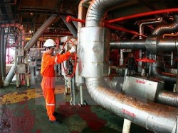vietnam russia foster cooperation in oil and gas
