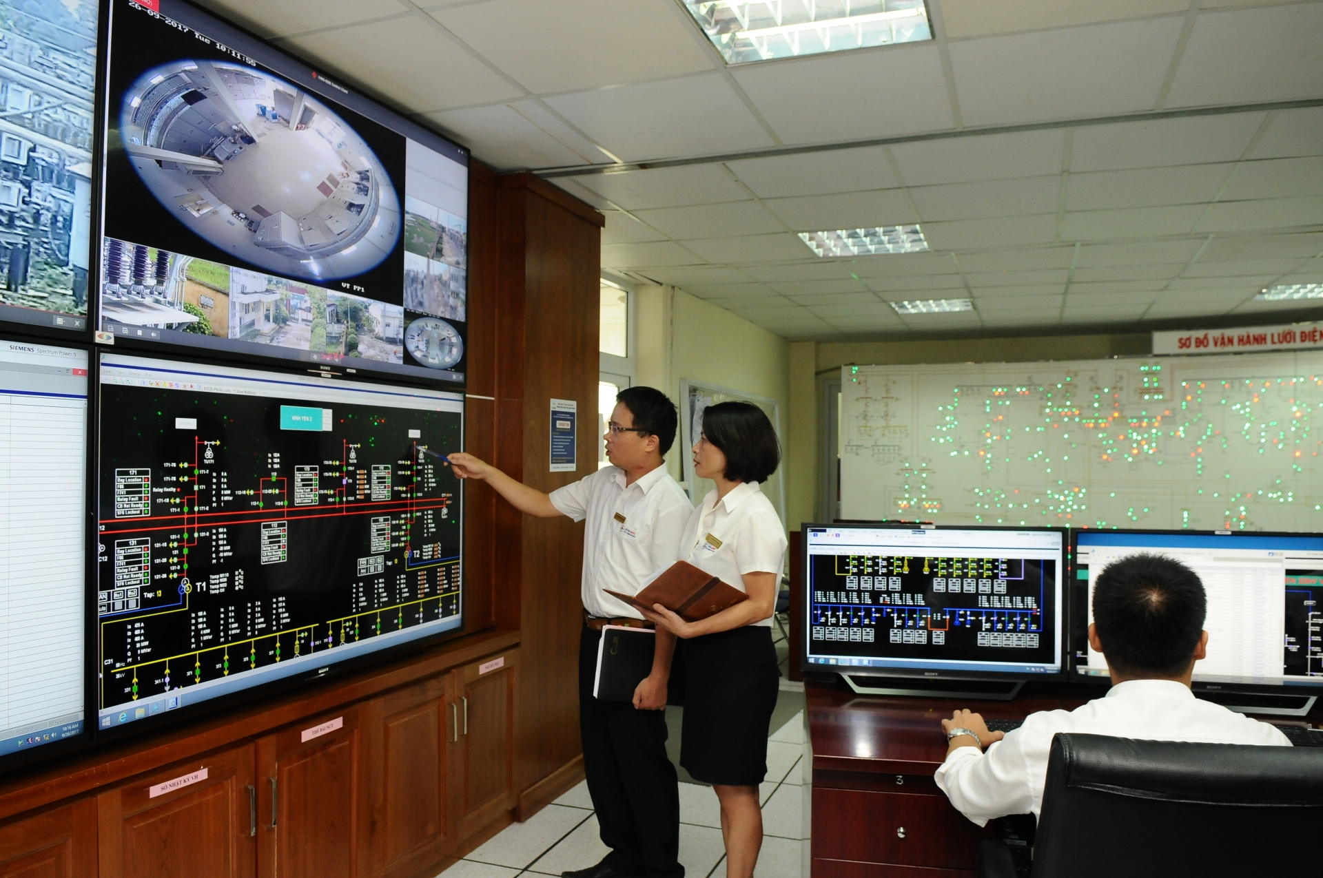 EVN accelerates digital transformation