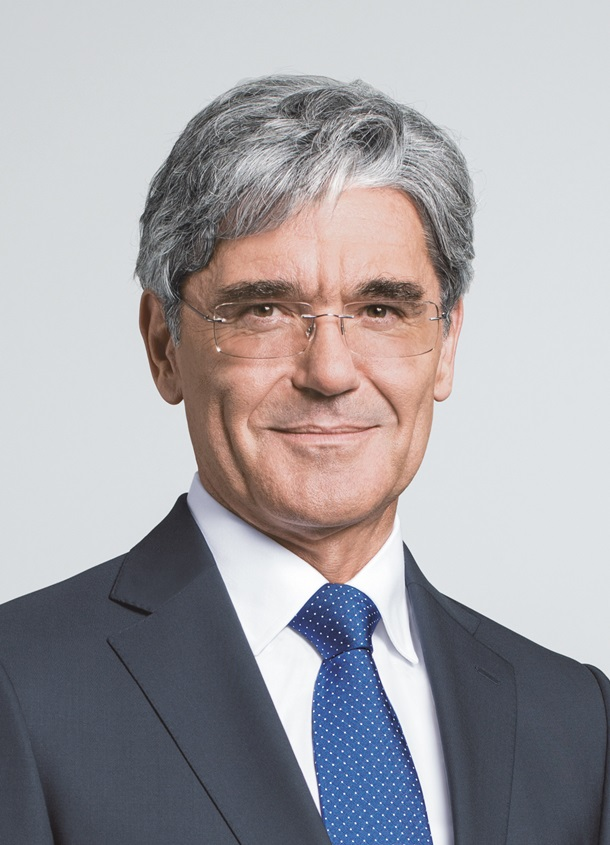 Siemens Managing Board sets up COVID-19 aid fund
