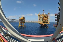 law revision needed for oil and gas industry development