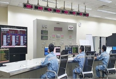 EVN power generation costs increase due to high input fuel prices