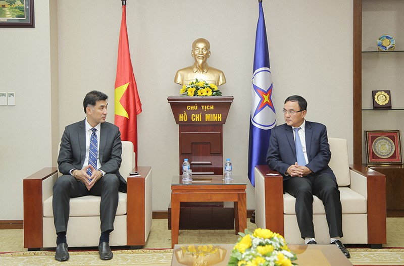 Assessing the Vietnam - US cooperation in the power sector