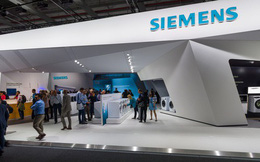 Siemens writes new chapter: powerful ecosystem instead of conglomerate