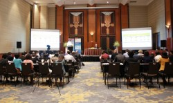 Conference of Partners on Low Carbon Energy for ASEAN in Vietnam