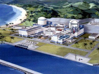 Nuclear power development: A long-term strategy