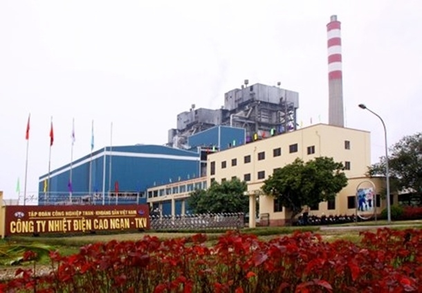 Equitization of  Vinacomin Power Corporation