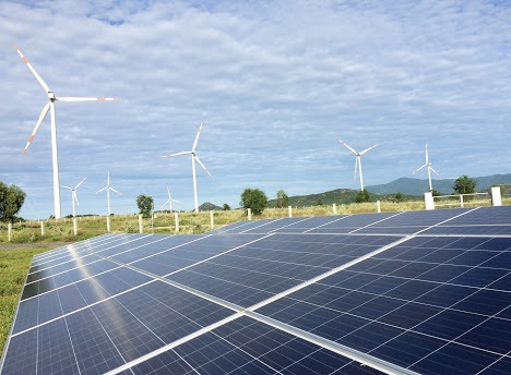 MOIT answer to VEA petition about 'FIT mechanism for wind and solar power'