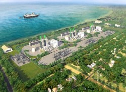 binh thuan proposes to add more than 22 thousand mw to the pdp