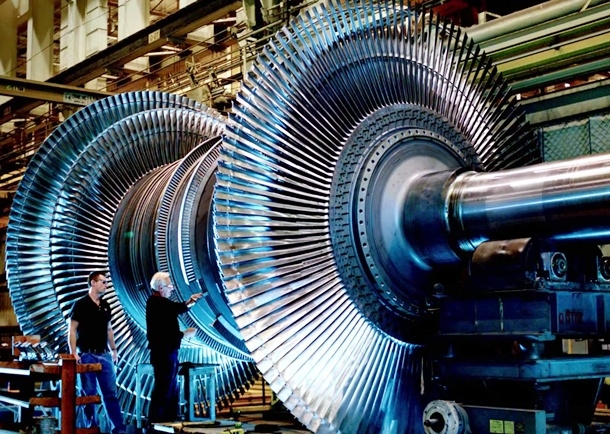 Toshiba supplies turbine and generator for Duyen Hai 3 Extending Power  Thermal Plant (TPP)