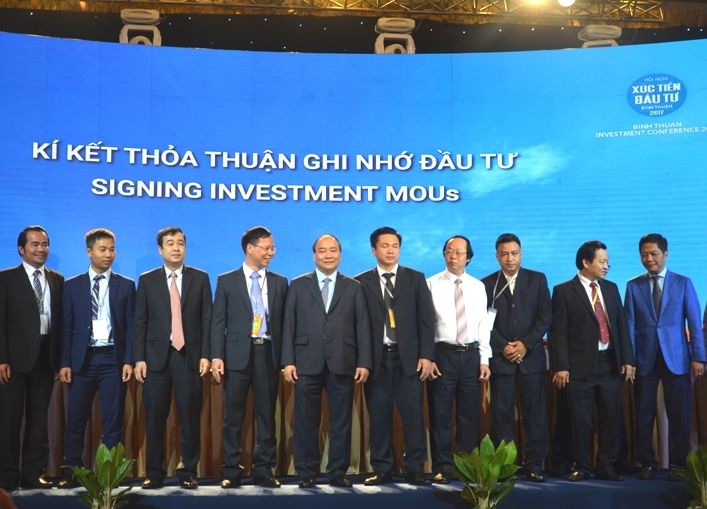 Duc Long Gia Lai invests 3 Clean Energy projects in Binh Thuan
