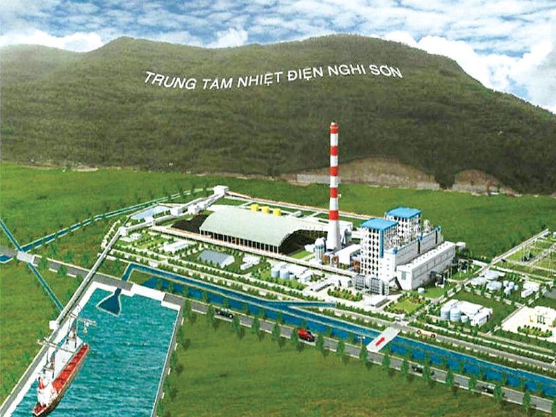 Hỗ trợ triển khai dự án Nhiệt điện BOT Nghi Sơn 2