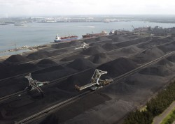 vinacomin imported 18 million tons of coal in the first 4 months of 2019