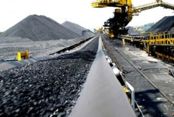 vinacomin sold 306 million ton of coal in may 2017