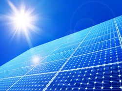 Staring Dau Tieng 1&2 solar power projects