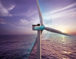 dai phong wind power project has been licensed for investment