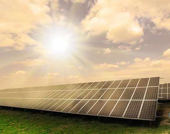 There 2,300 MW of solar power have been connected to the NPS