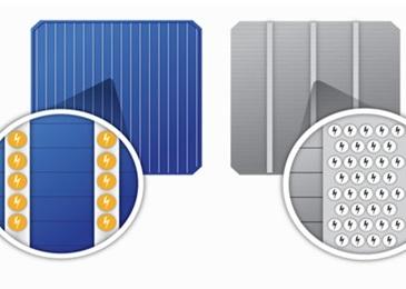 Nguyên nhân và cách xử lý các vết nứt vi mô trên tấm PV