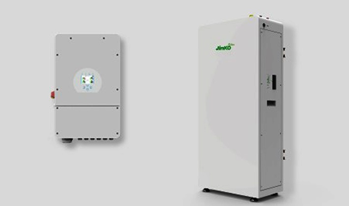 JinkoSolar Bags its First Residential Energy Storage System Order in Vietnam