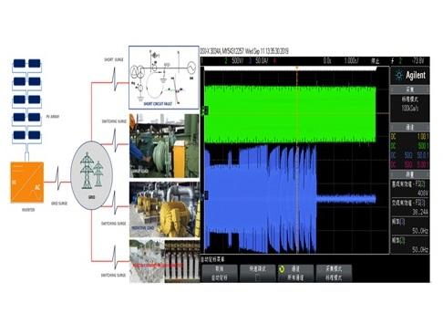 Quá tải điện áp trong hệ thống PV: Nguyên nhân và cách khắc phục