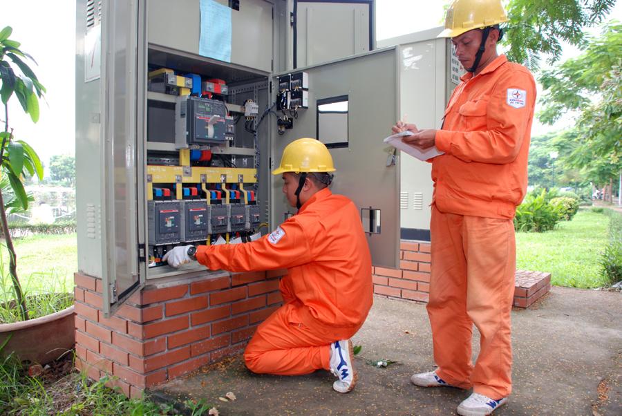 EVN, leader in energy saving initiatives
