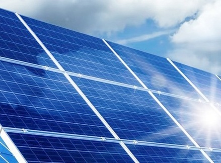 Approving investment in Phan Lam 2 solar power project