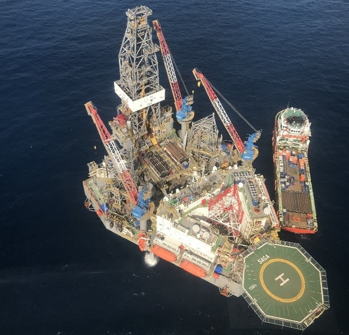 Ken Bau field - a Historical Discovery of Vietnam's oil and gas industry