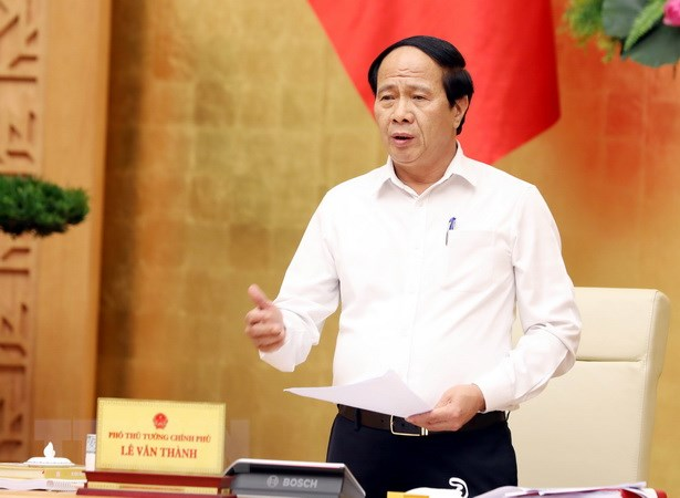 Conclusion of Deputy Prime Minister Le Van Thanh on Power Planning VIII