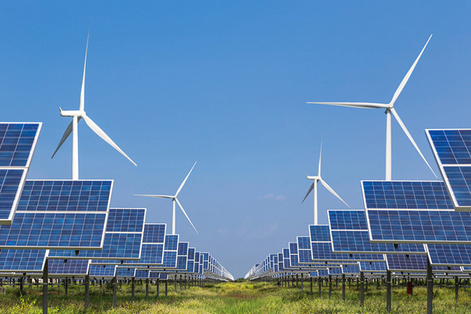 Supplementing two clean energy projects in Binh Thuan province into the NPDP