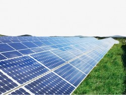 ninh thuan province has licensed 27 solar power projects