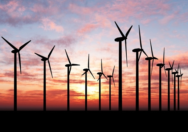 GE supports wind power development in the West Plateau, Vietnam