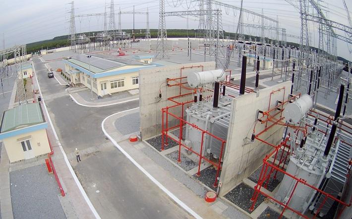 Powering 500 kV Chon Thanh Transformer Substation Project