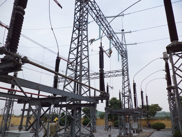 Kien Giang: Over VND 7.66 trillion for power projects