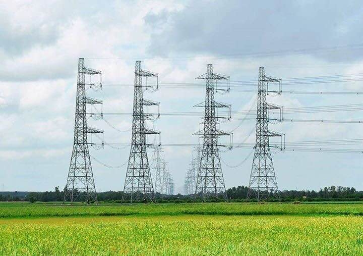 EVN has completed 182 power grid projects for 9 first months 2016