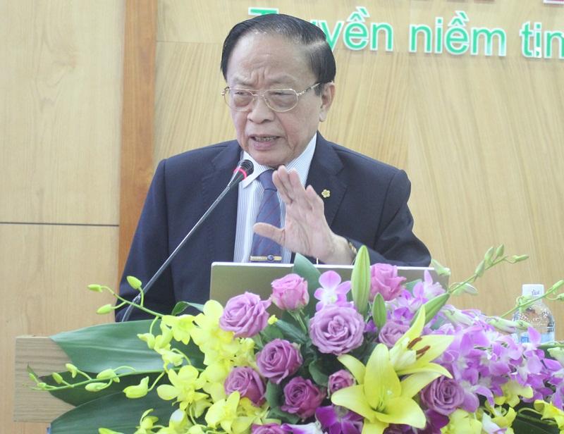 Phát triển năng lượng bền vững và bảo vệ môi trường tại Việt Nam
