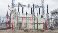 evn proposes to supplement many power grid projects to the pdp