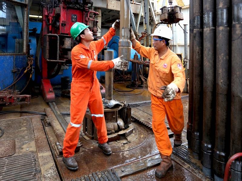 Petrovietnam has exceeded the crude oil exploration plan in 2018