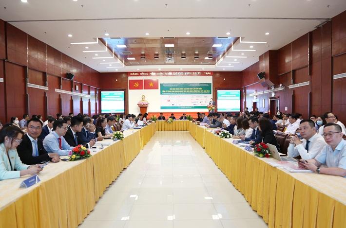 Vietnam Clean Energy Forum and Voteing the Leading clean energy enterprises in Vietnam 2020