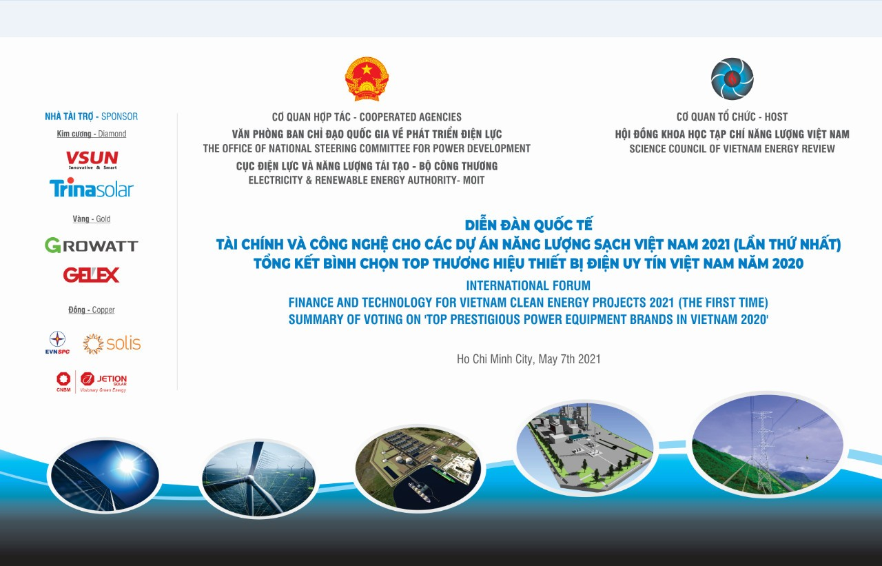 Financial and technological issues for the development of clean energy projects in Vietnam