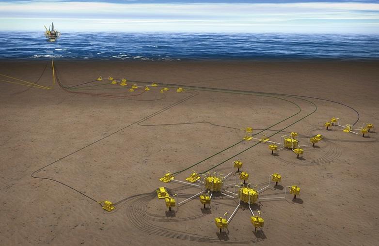 PVN sẽ tập trung mọi nguồn lực cho các dự án trọng điểm về năng lượng