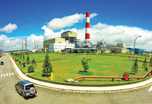 Japanese partner wants to supply LNG gas for O Mon 1 Thermal Power Plant