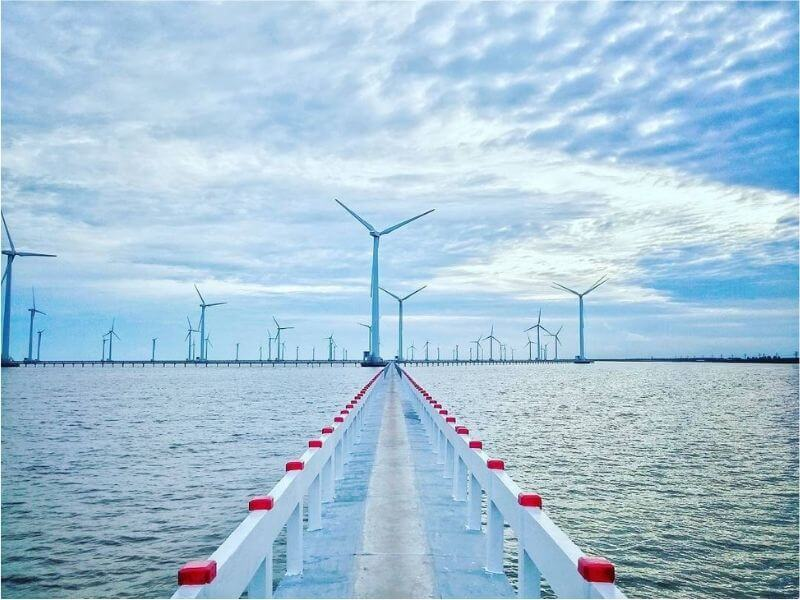 New regulations on wind power development to avoid overlapping planning