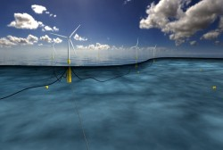 A proposal to extend the mechanism on supporting wind power development