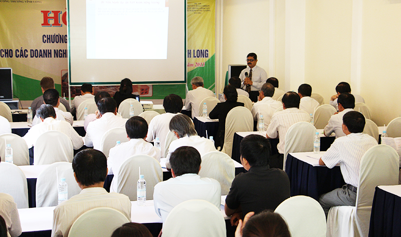 Opportunities for SMEs in Bình Dương to Make Investment into Energy Saving