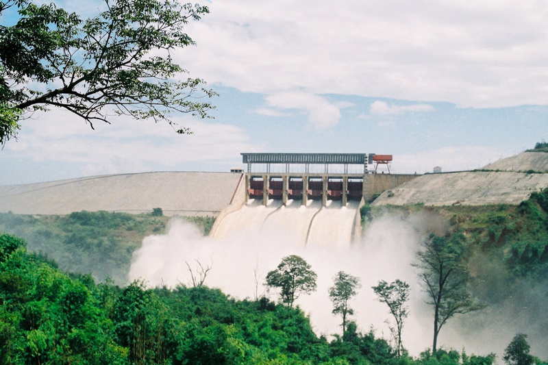 Correcting hydropower planning in Central Highlands region