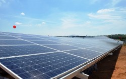 the mui ne spp in binh thuan province has generated electricity