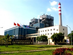 vinacomin has successfully applied cfb technology in the thermal power plants