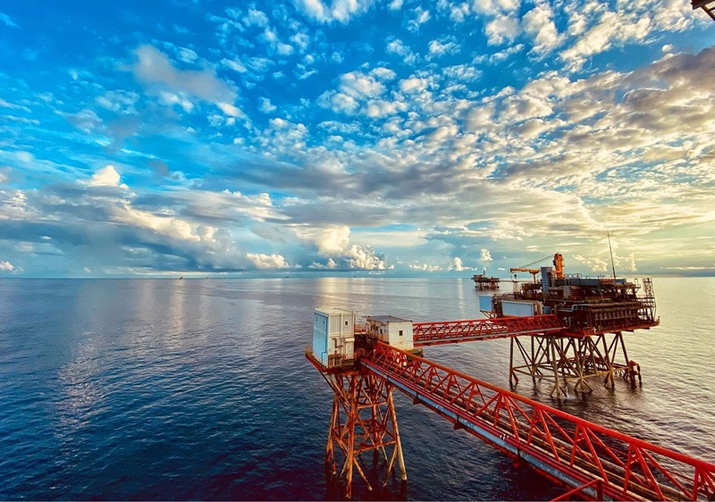 PVN belongs to the group of oil and gas companies with good ROE in the world