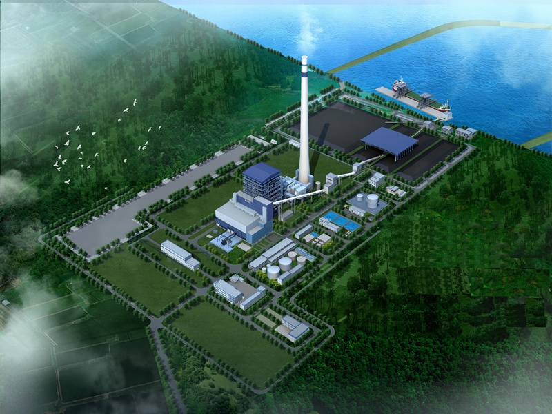 Kaidi group (Hong Kong of China) wishes to expand its investment in Coal-fired TPPs in Vietnam