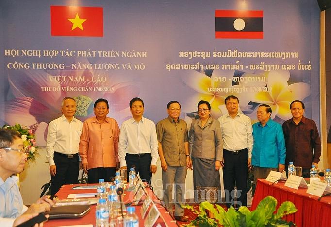 Vietnam - Laos will establish the Luong Pra- Bang Energy Company