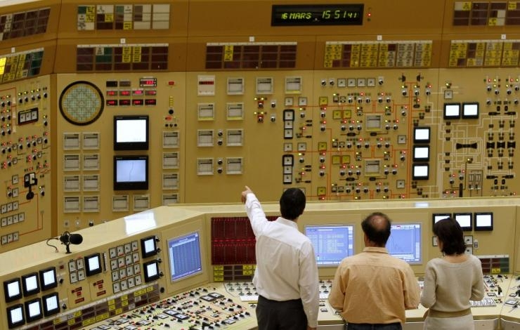 US will consult Vietnam about the nuclear power development